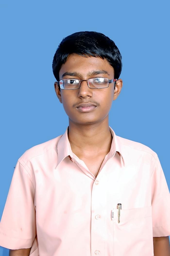 Tenith Adithyaa